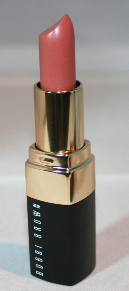 Bobbi Brown Rich Chocolate Baby Pink Lipstick