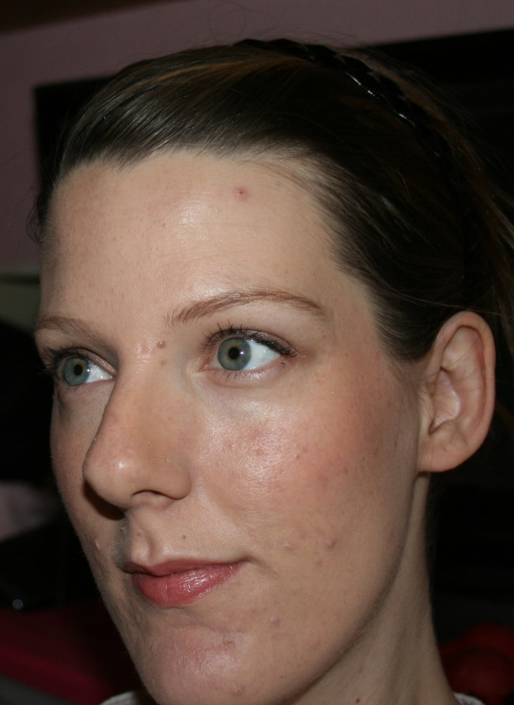 Bobbi Brown Rich Chocolate Blush In Pink Coral And
