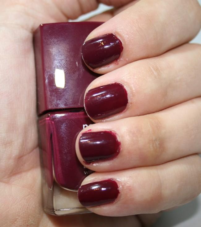 Nails Inc Gel Effect Kensington High Street
