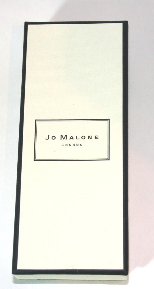 Jo Malone Peony & Blush Suede Box