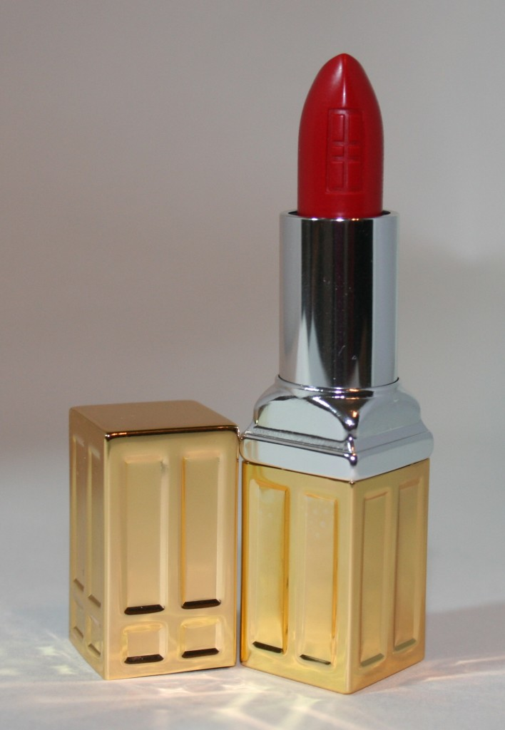 Elizabeth Arden Beautiful Colour Moisturizing Lipstick in Red Door Red