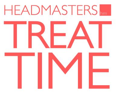 Treat Time at Headmasters – Earlsfield and West Hampstead Salons