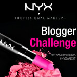 NYX in Next Blogger Challenge