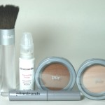 Pur Minerals 5-Piece Start Now Kit
