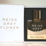 Reiss Grey Flower EDP