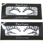 Halloween Face Lace – Broomchicks and Va Va Tomb