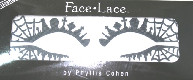Face Lace Va Va Tomb