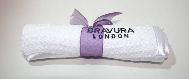Bravura London Dermaflannel