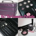 12 Gifts of Christmas: No7 The Cosmetics Portfolio