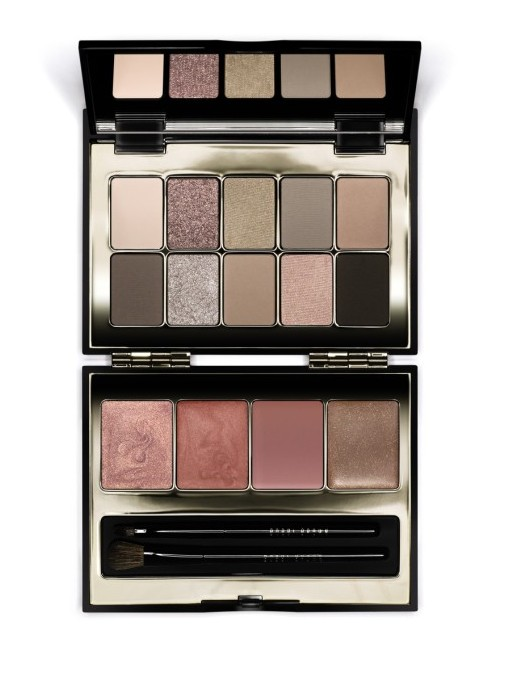 Bobbi Brown Twilight Pink Lip and Eye Palette