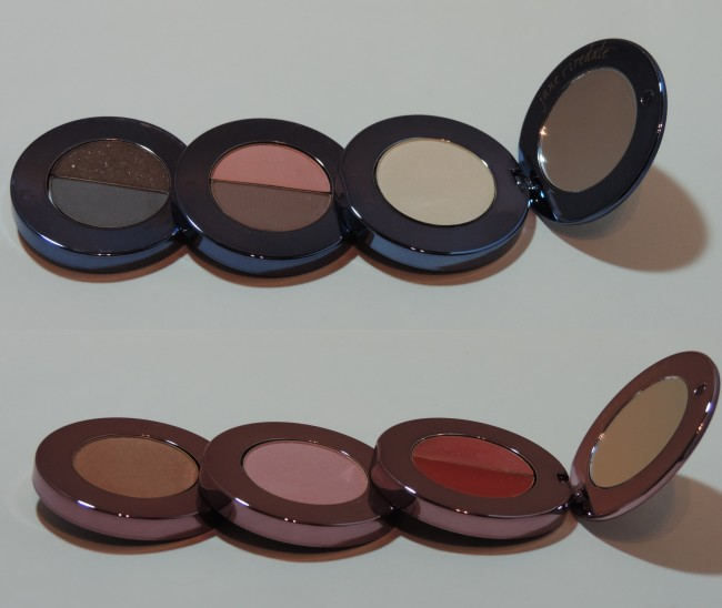 Jane Iredale My Steppes and Eye Steppes