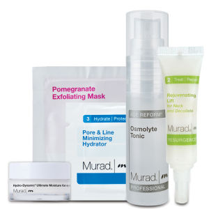 Murad Hydration and Radiance Kit 12.99