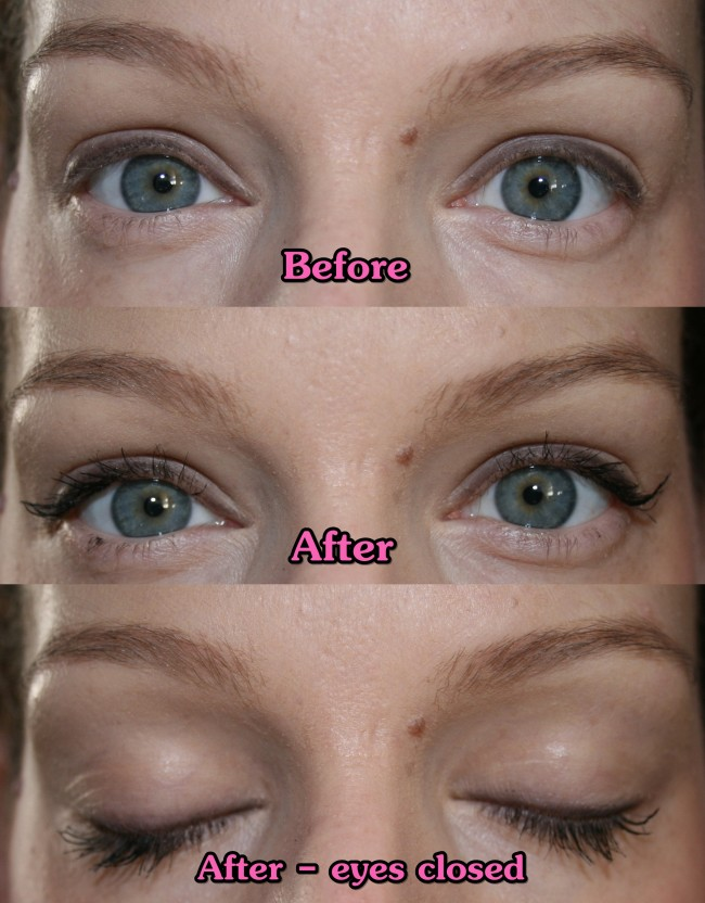 Sleek Full Fat Lash Mascara