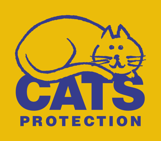 catsprotection logo