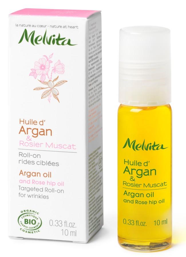 Melvita Argan Oil with Rosehip Oil