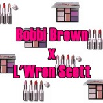 Bobbi Brown Amnesia Rose Collection