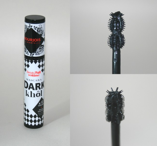 Bourjois Dark Kohl Mascara