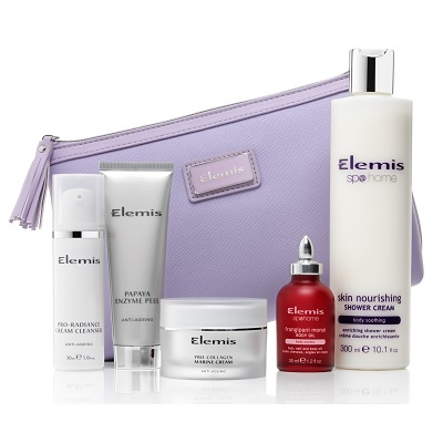 Elemis Top to Toe