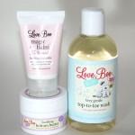 Love Boo Baby Skincare