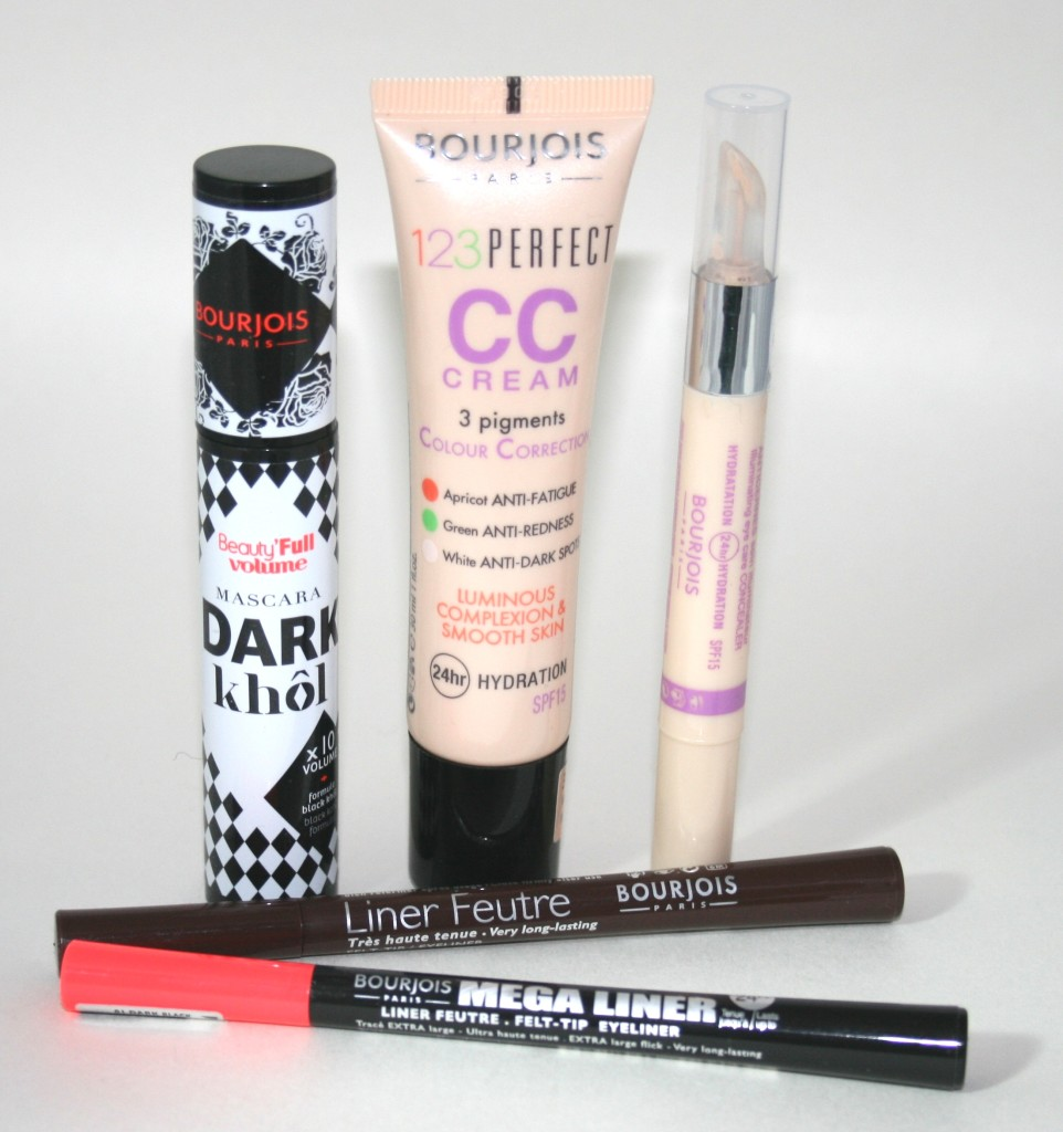 New Arrivals from Bourjois