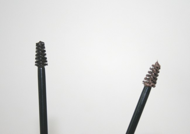 Benefit Gimme Brow Brushes