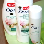 New from Dove