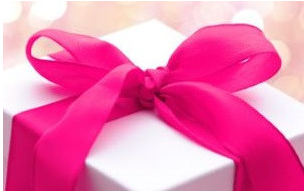 Milk Mobile Beauty Gift Voucher