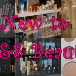 Marks and Spencers Beauty – New Brands