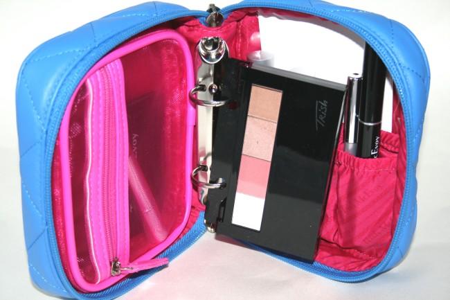 Trish McEvoy Azure Power of Make-Up Planner Collection