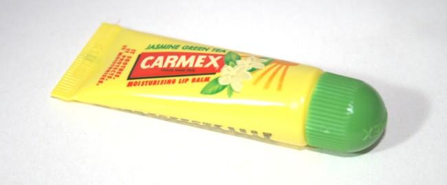 Carmex Jasmine Green Tea