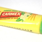 Carmex Jasmine Green Tea Moisturising Lip Balm