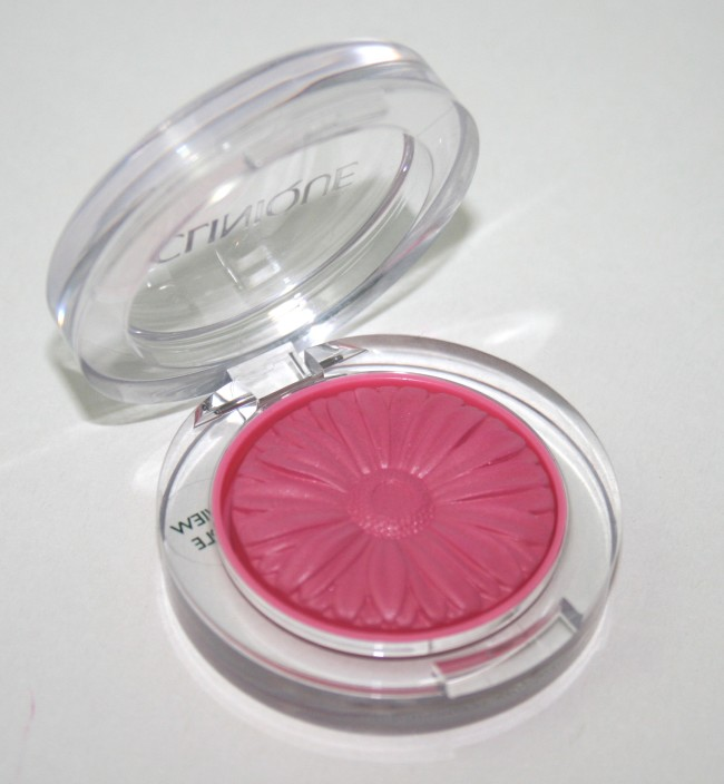 Clinique Cheek Pop Plum Pop