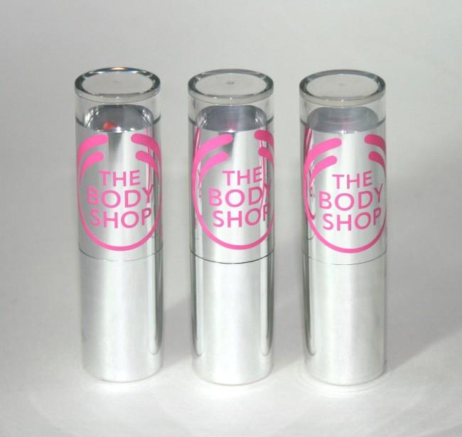 Colour Crush Shine Lipsticks