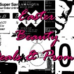 Easter Beauty Deals and Promotions