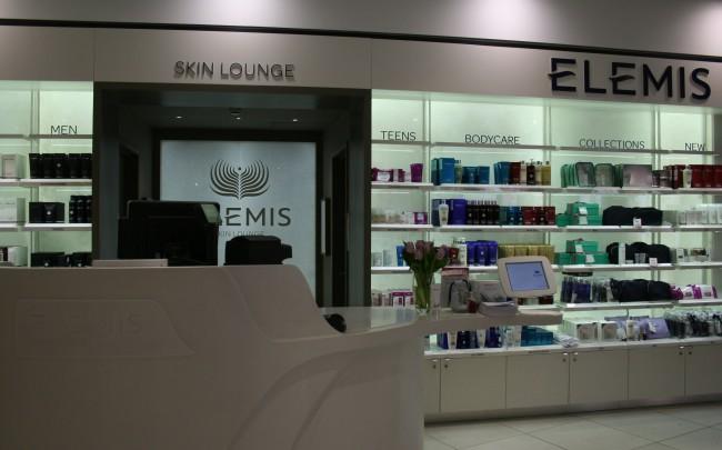 Elemis Skin Lounge