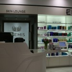 Total Detox Facial at the Debenhams Elemis Skin Lounge