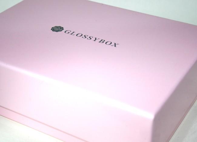 Glossybox April 2014