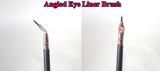 MOXI Angled Eyeliner Brush