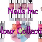 Nails Inc Colour Collections (April 2014)