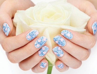 Nails Inc Easter 2014 Promo