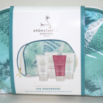 Aromatherapy Associates Beauty Bags: The Weekender