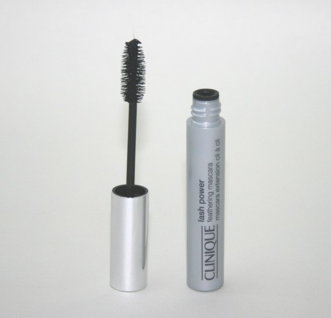 Clinique Lash Power Feathering Mascara Review