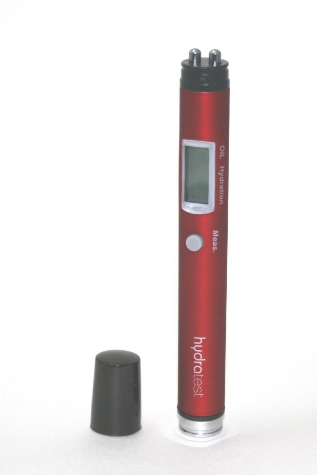 HydraTest device