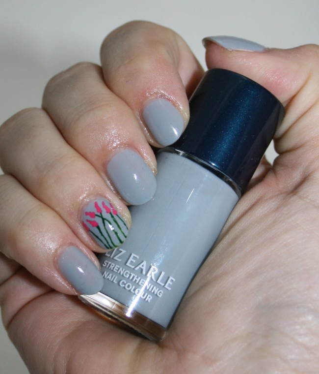 Liz Earle SS14 Limited Edition Nail Polish Shades: Awakening and ...