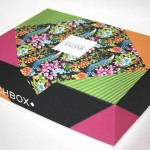 Birchbox May 2014 (Harper's Bazaar Collaboration)