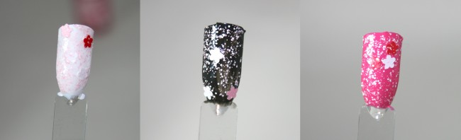 Nails Inc Daisy Lane Floral