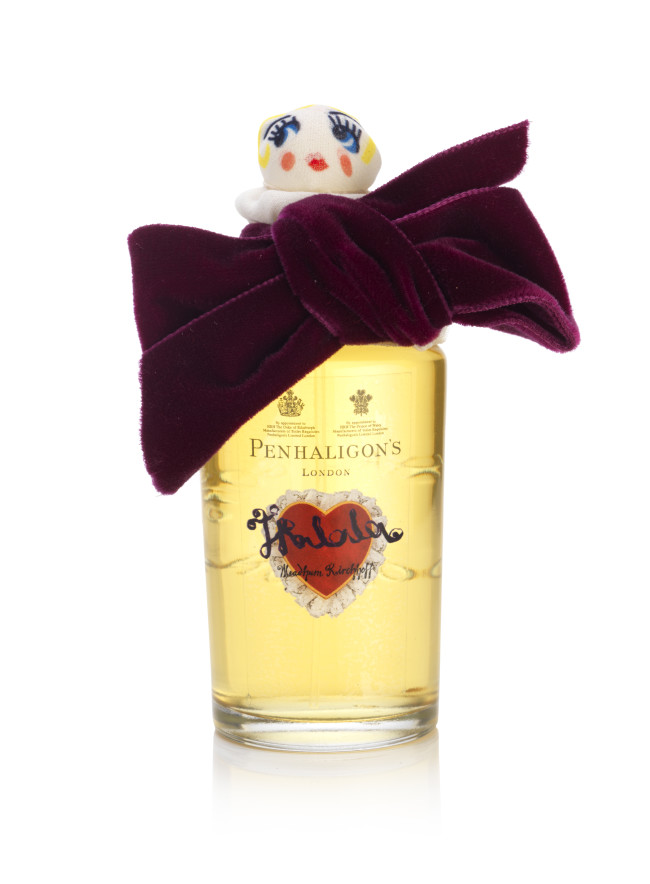 Tralala from Penhaligon's (1)