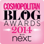 Please Vote for me in the Cosmo Awards