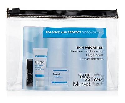 Balance And Protect Murad Kit