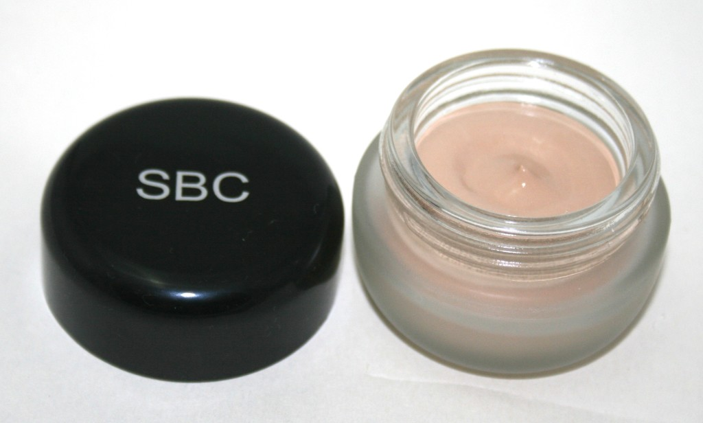 SBC Creme Base Foundation